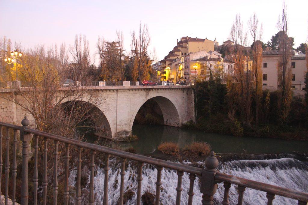 Puente de San Antón Cuenca