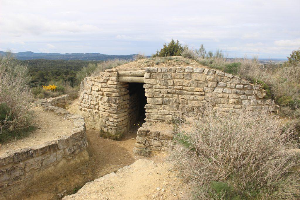Búnker Monegros