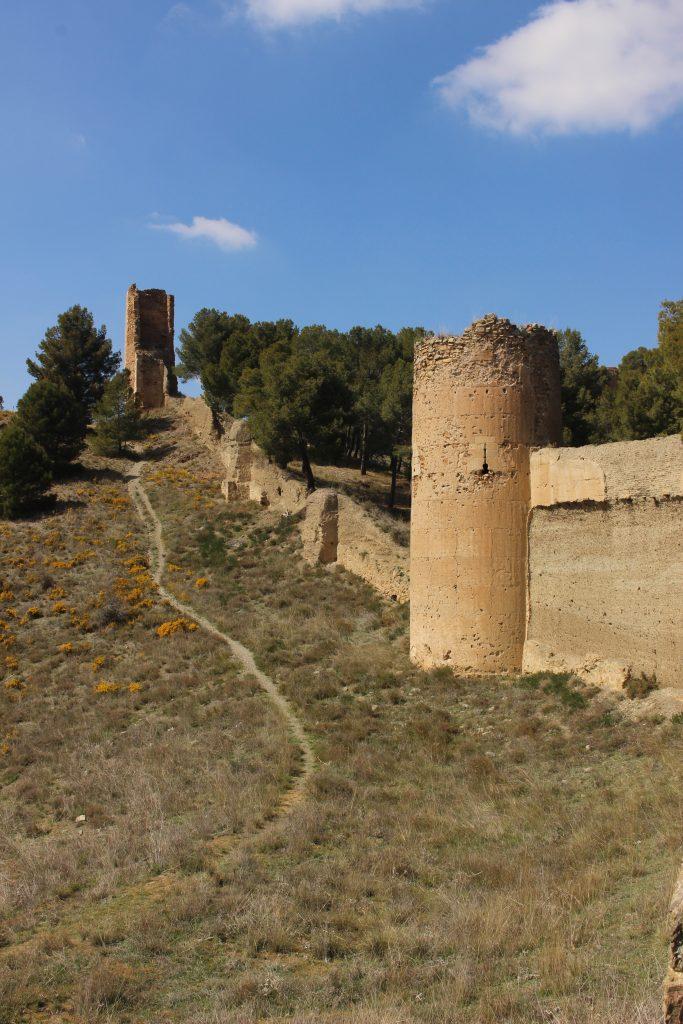 Muralla - Daroca