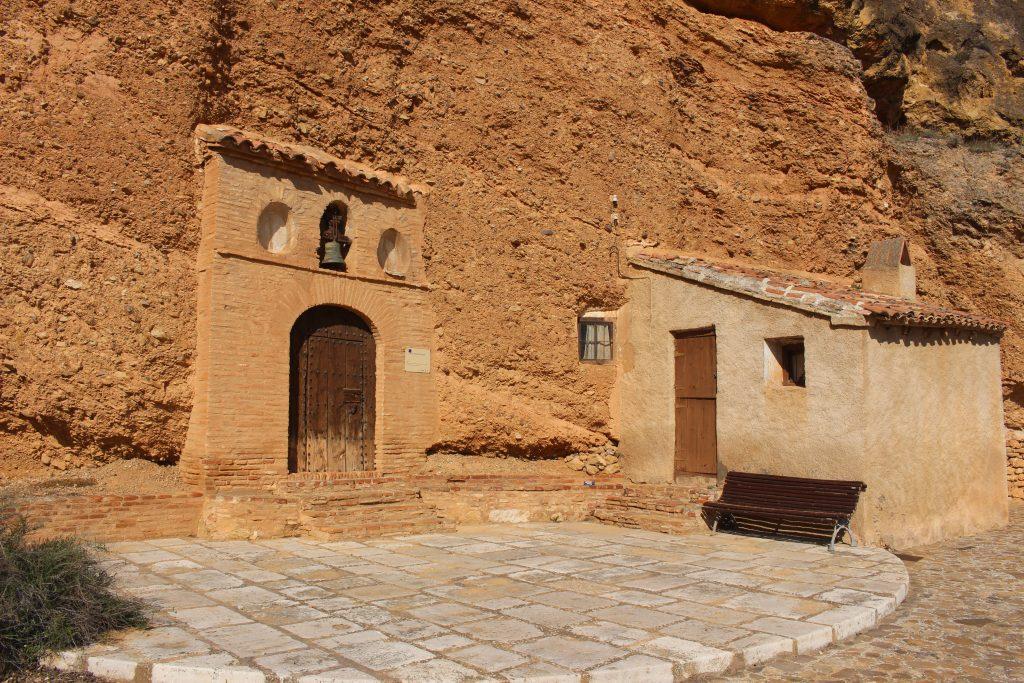 Ermita Nazaret - Daroca