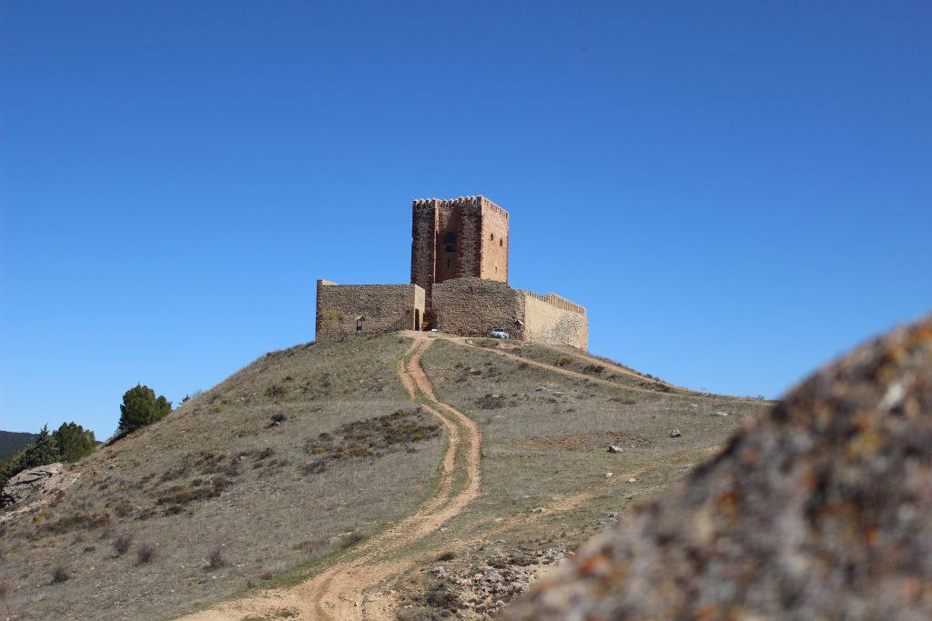 Torre de Aragón (Molina de Aragón=