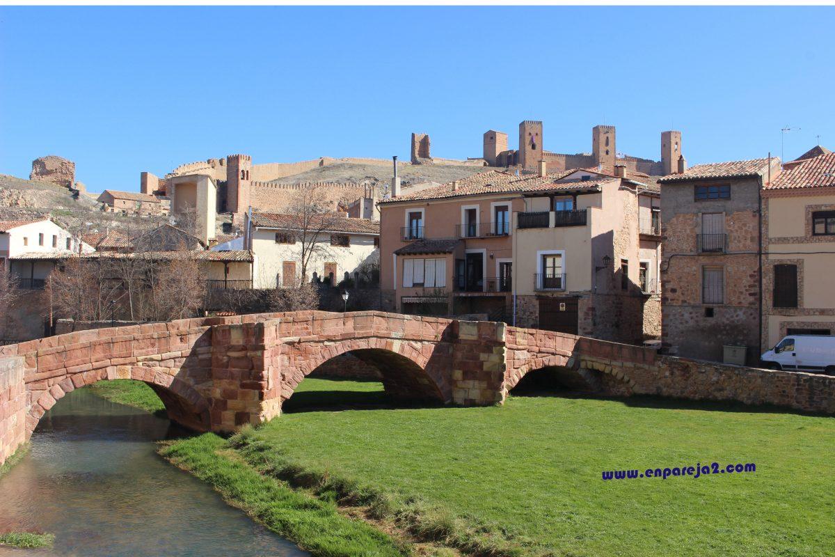 Visitar Molina de Aragón