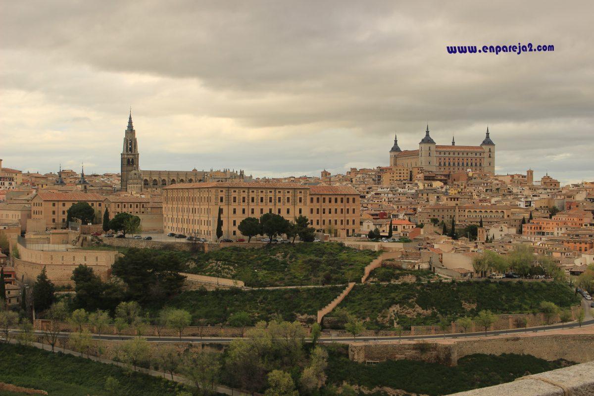 Mirador de Toledo