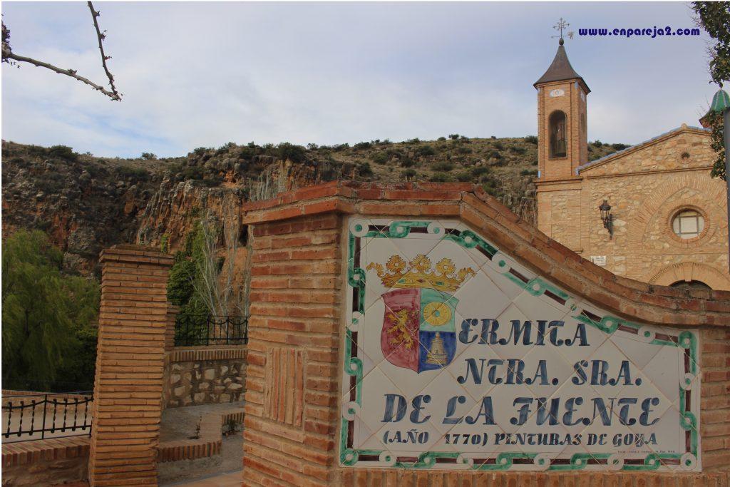 Ermita de Muel