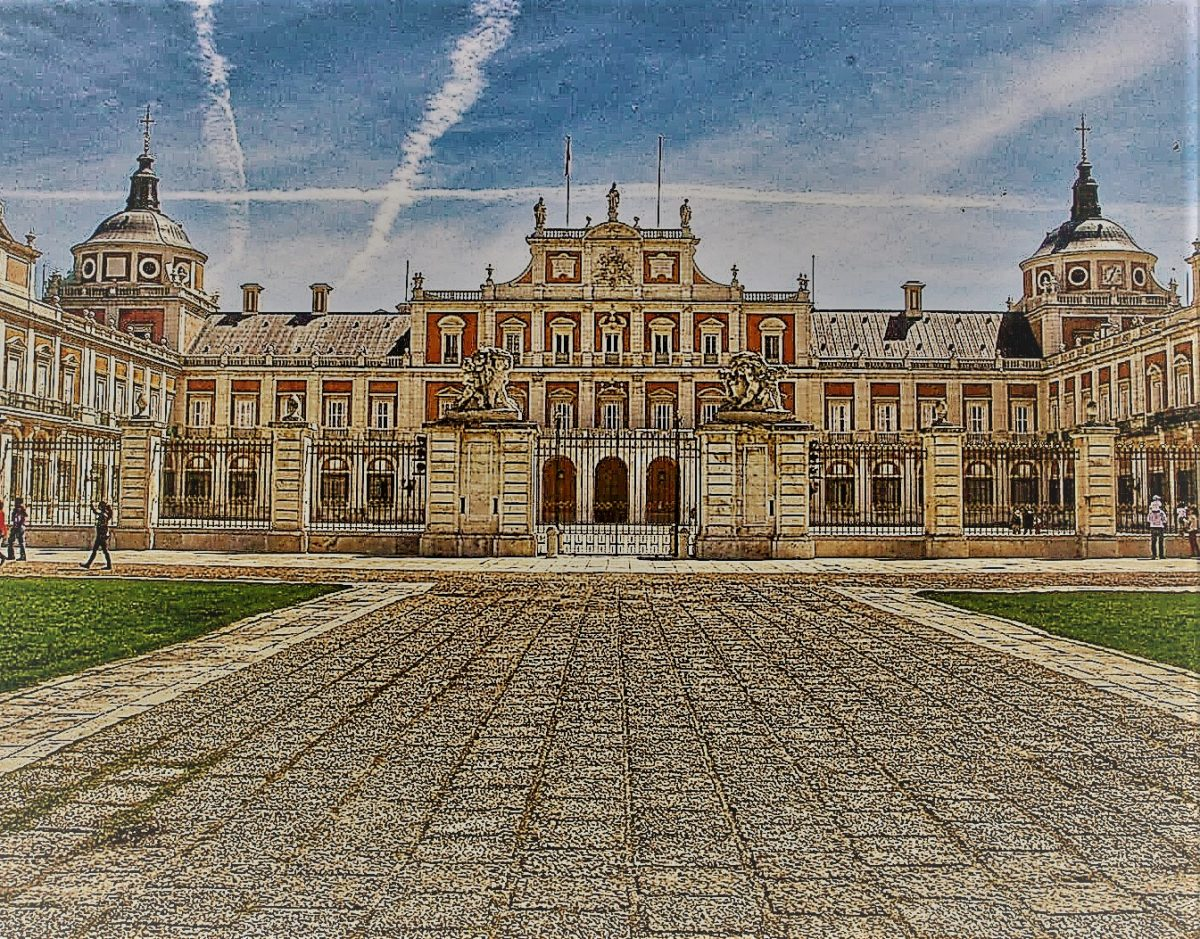 Visitar Aranjuez en un día