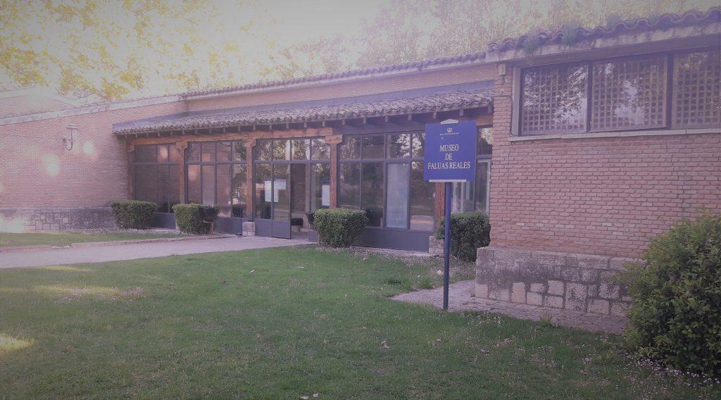 Museo de Faulas Reales Aranjuez