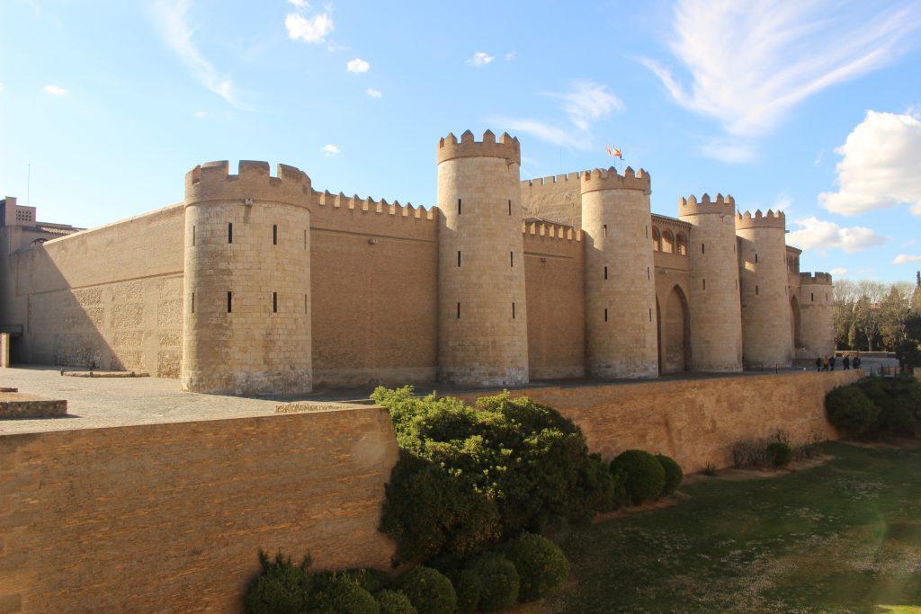 Palacio Aljife