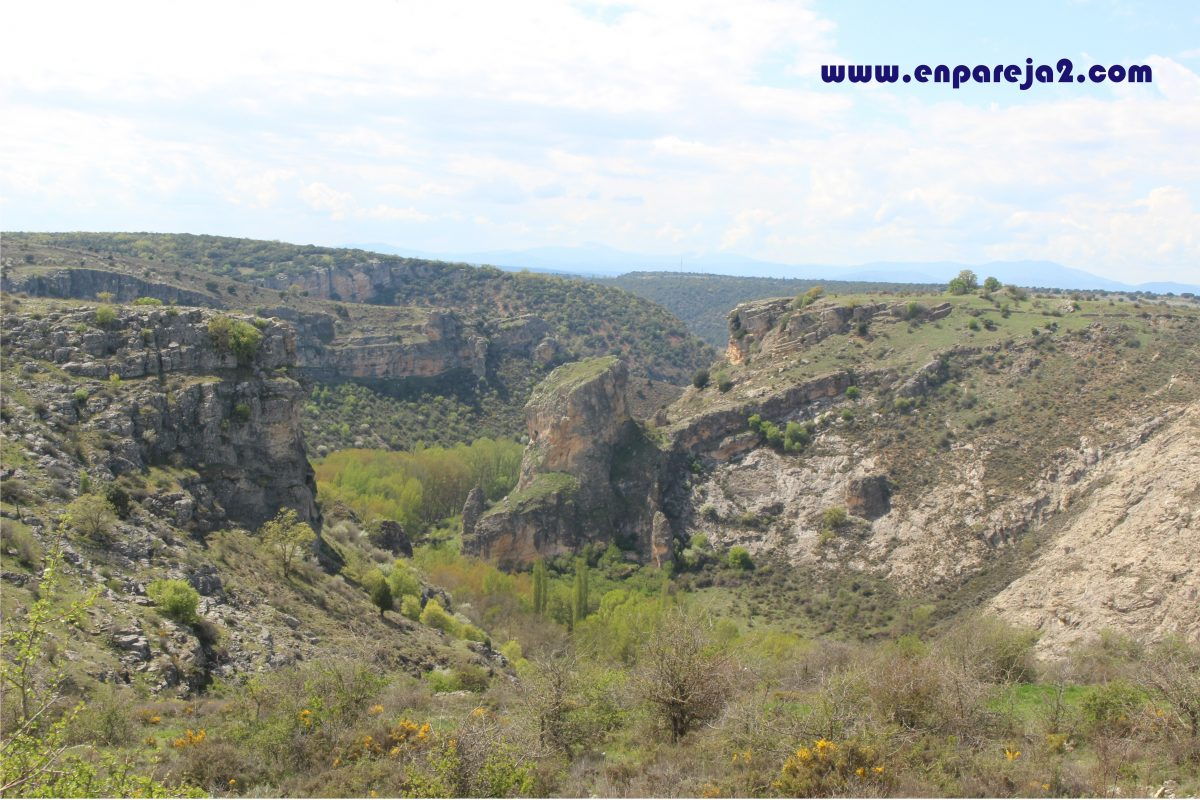 Ver Barranco Río Dulce