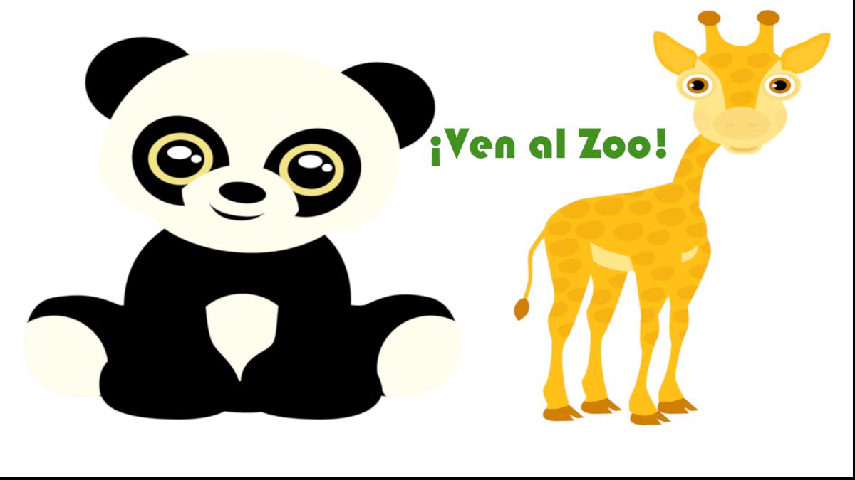 Zoo Casa de Campo
