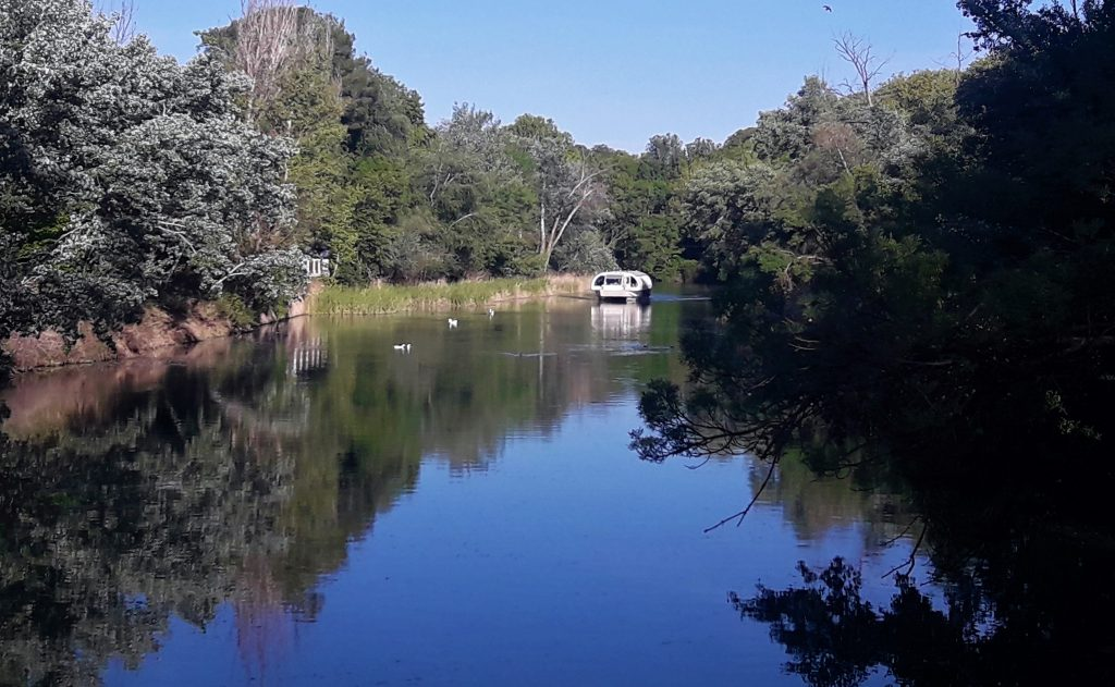 Río Aranjuez