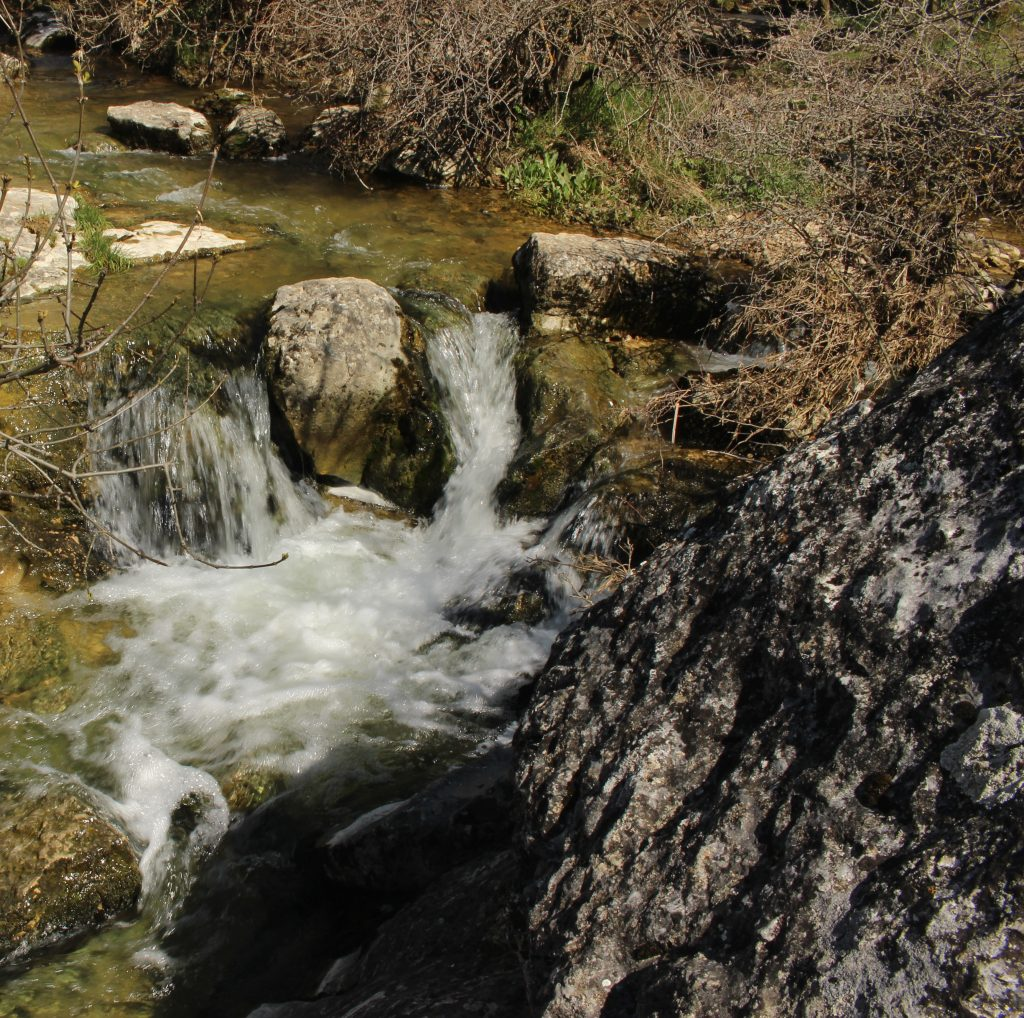 Río Dulce Guadalajara