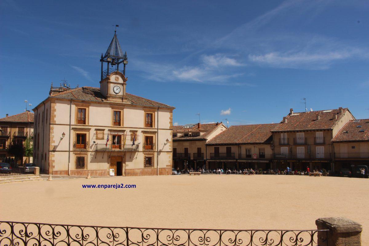 Riaza – Segovia