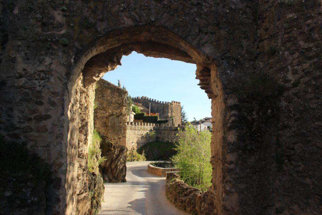 Paseando por Buitrago