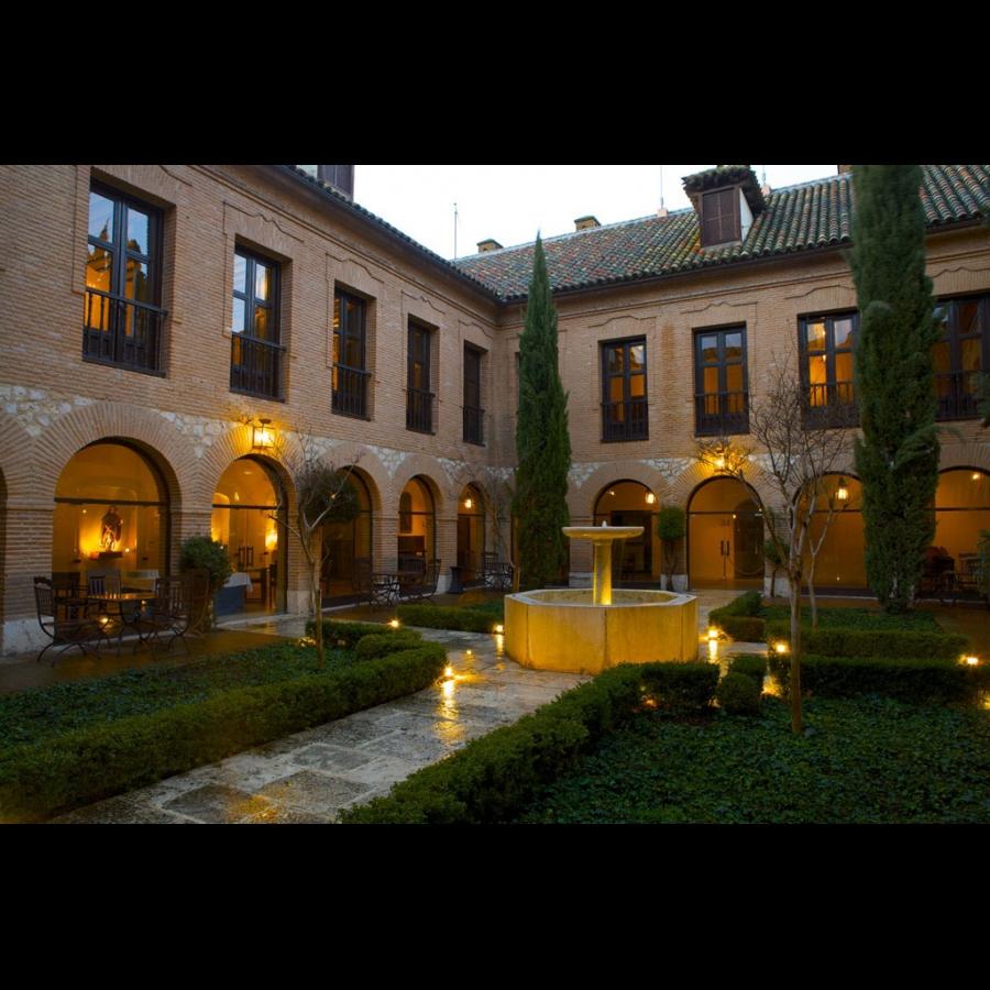 HOTEL PARADOR DE CHINCHÓN