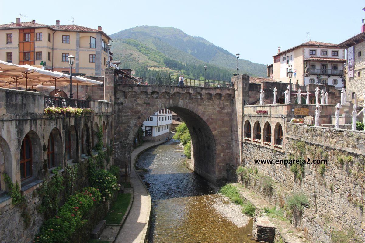 ¿Qué ver en Potes? Cantabria