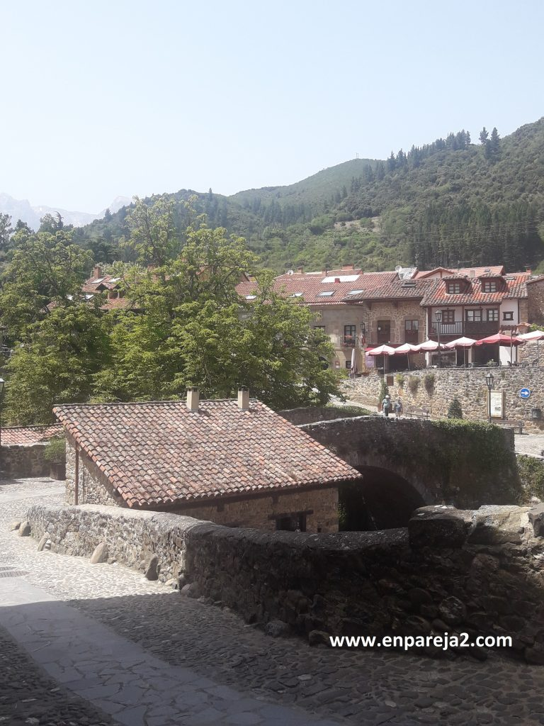 Puente Viejo Potes