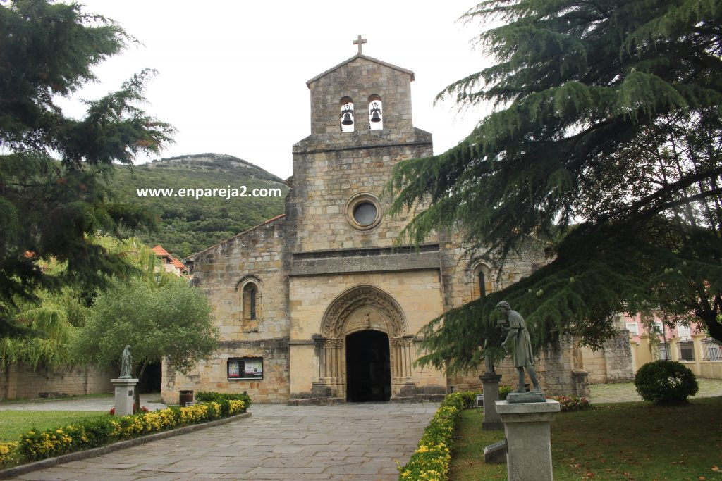 Iglesia de Santoña