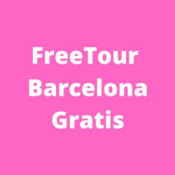 visita guiada gratuita barcelona