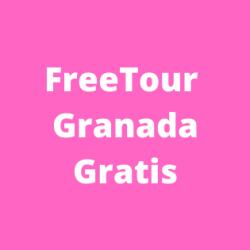 Free tour en granada