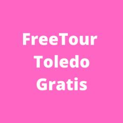 Free Tour Toledo gratuito