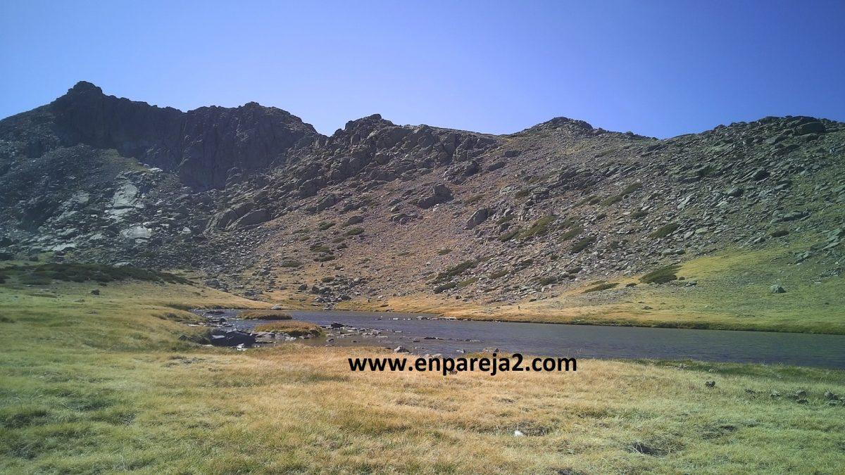 Laguna de los Pájaros (Cotos-Peñalara)