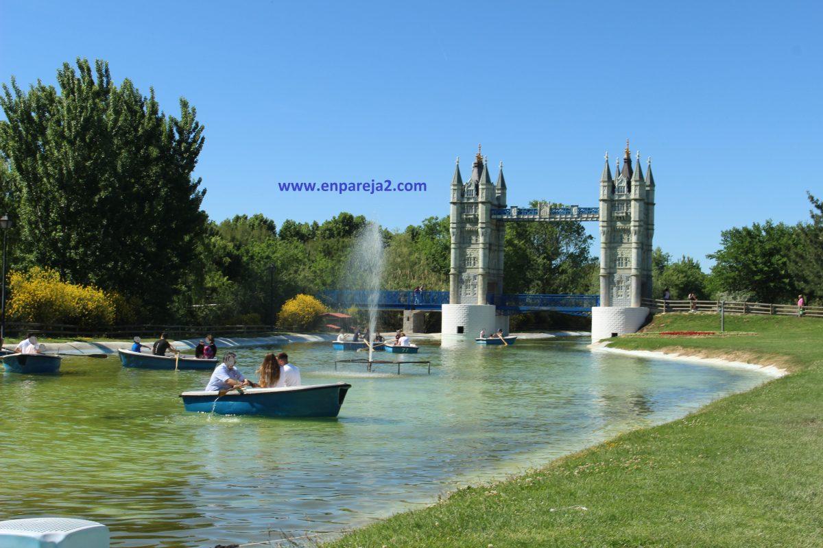 Parque Europa Torrejón de Ardoz