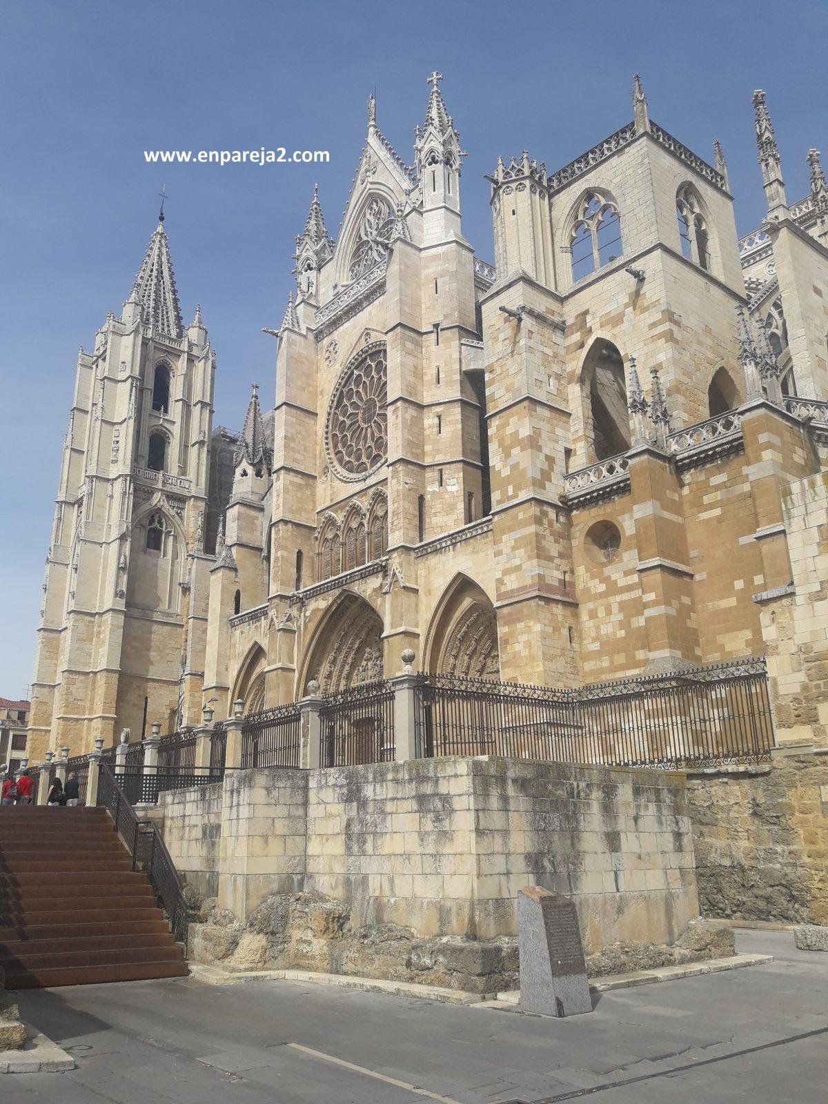 ¿Qué ver en León?