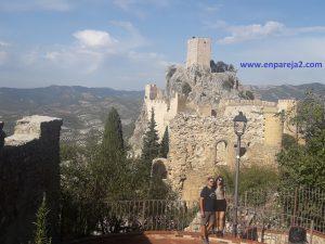 Castillo de la Iruela