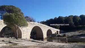 Ruta Puente de la Mocha